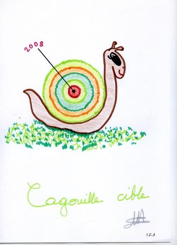 cagouille cibleP